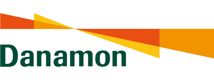Logo Bank Danamon