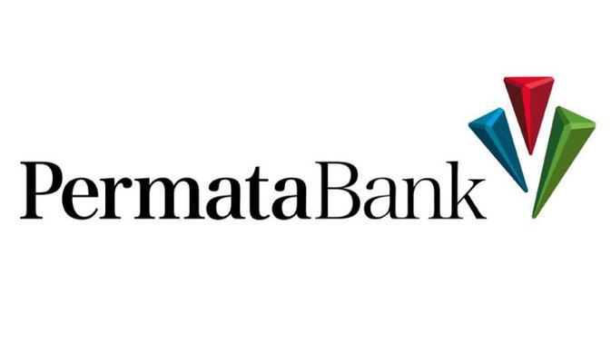 Logo Bank Permata