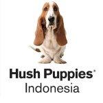 Logo Hushpuppies.co.id